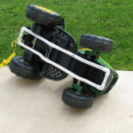 Power Wheels/Peg Perego Chassis Repair